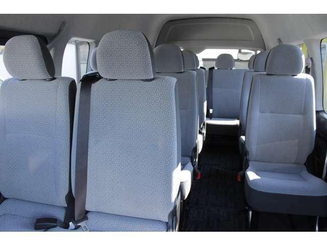 2014年3月登録/型式:CBF-TRH223B/2ナンバー(普通乗合車)/1年車検/2WD/2700cc/ガソリン車/13人乗り/★運転には、中型免許(8t限定解除)以上が必要です。