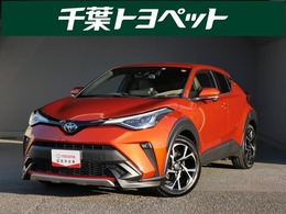 トヨタ C-HR 1.2 G-T ナビ・テレビ無し・ETC