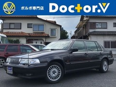 ボルボ 960 の中古車 ロイヤル 神奈川県相模原市南区 109.8万円