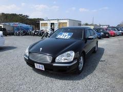 日産 シーマ の中古車 4.5 450VIP FOUR 4WD 福島県相馬市 35.0万円