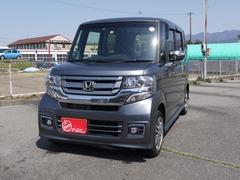 ホンダ N-BOX+ の中古車 660 G ターボLパッケージ 4WD 長野県飯田市 145.0万円