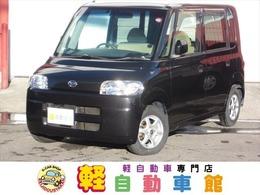 ダイハツ タント 660 L 4WD