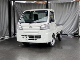 ダイハツ ハイゼットトラック 660 スタンダード 3方開 アコンパワステ4AT荷台マットチェーン