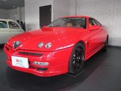 アルファ ロメオ アルファGTV の中古車 3.0 V6 24V 岡山県岡山市南区 130.0万円
