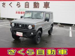 スズキ ジムニー 660 XL 4WD シートヒーター ラゲッジボックス