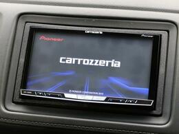 ☆carrozzeriaメモリーナビ・フルセグTV付☆その他にフリップダウンモニターやドライブレコーダー、音響のカスタムパーツも販売中☆お気軽にスタッフまで♪