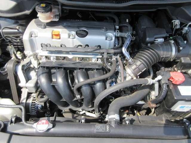 タイミングチェーン式のエンジンです。エンジンの調子も良好です。最後までご覧いただきありがとうございます。ご来店心よりお待ちしております。
