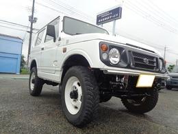 スズキ ジムニー 660 HA 4WD A/C リフトアップ