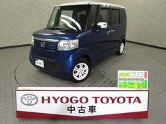 ホンダ N-BOX+ の中古車 660 G 兵庫県姫路市 55.0万円