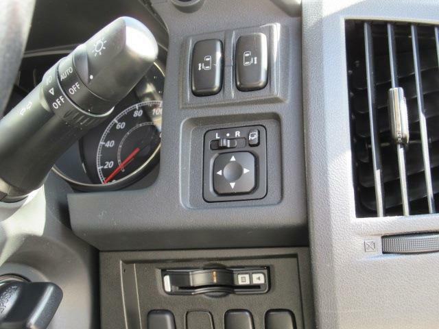 両側パワースライドドア(電動スライドドア) ETC車載器 スマートキー