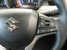 ACC【アダプティブクルーズコントロール】クルーズコントロールにレーダーを組合わせ、あらかじめ設定されたスピードを上限に上限に自動で加減速を行い、一定の車間距離を維持するシステム。