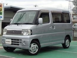 三菱 タウンボックス 660 LX ハイルーフ オートマ キーレス 車検整備付