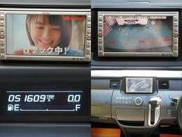 走行51609K・ナビフルセグTV・DVD再生・バックカメラ・禁煙車☆