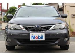 優れた安定感・走りやすい低振動、そしてインプレッサらしいスタイリッシュな外観スタイルが魅力的なお車です♪
