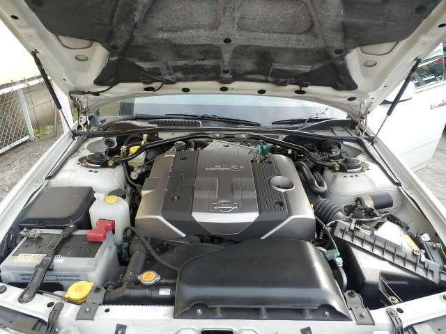 排気量 2490cc