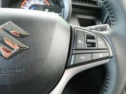 全車速追従機能付きクルーズコントロール☆高速道路や自動車専用道路でアクセルやブレーキ操作のわずらわしさを軽減し、快適で安全なロングドライブを提供します。