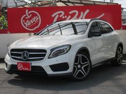 メルセデス・ベンツ GLAクラス GLA180 スポーツ ホワイト&ブラック エディション