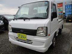 スバル サンバートラック の中古車 660 TB クリーン 三方開 4WD 熊本県熊本市東区 39.0万円