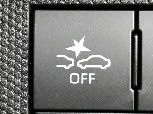 【スマートアシスト】衝突回避支援ブレーキ、衝突警報、ブレーキ制御付誤発進抑制、車線逸脱抑制制御、路側逸脱警報、先行車発進お知らせ、ふらつき警報、オートハイビーム、サイドビューランプ、コーナーセンサー