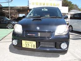 スズキ Kei 660 ワークス Tベルチェーン レカロシート