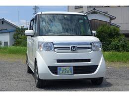 ホンダ N-BOX 660 C 4WD