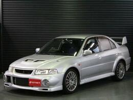 三菱 ランサーエボリューション 2.0 GSR VI 4WD タイベル交換済 車高調 マフラー レカロ