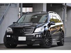 メルセデス・ベンツ GLクラス の中古車 GL550 4マチック 4WD 埼玉県戸田市 164.8万円