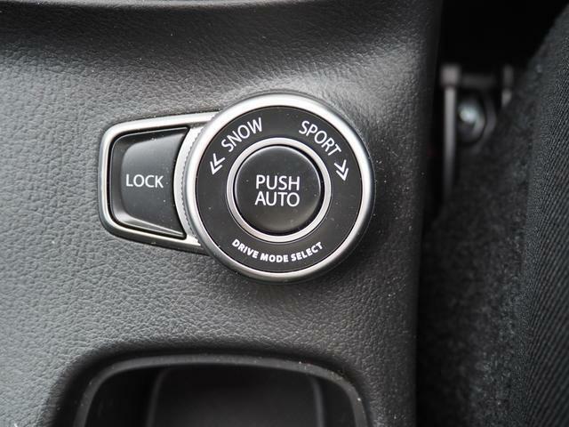 優れた走破性と走行安定性を実現する。新世代4輪制御システム「ALLGRIP」4WD