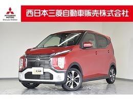 三菱 eKクロス 660 G 禁煙車/CD/スマートキー/LEDヘッドランプ