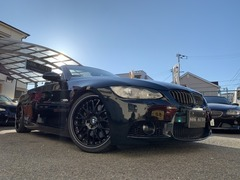 BMW 3シリーズカブリオレ の中古車 335i 兵庫県明石市 136.5万円