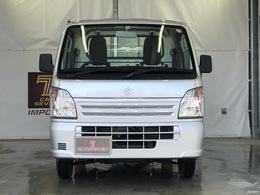 2019(R1)年式【スズキ キャリートラック KCパワステ農繁仕様3方開 4WD】入庫致しました!