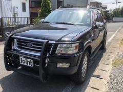 フォード エクスプローラースポーツトラック の中古車 XLT 4WD 熊本県熊本市東区 110.0万円