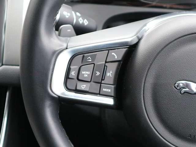 車両設定操作スイッチ・
