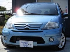 シトロエン C3 の中古車 1.6 エクスクルーシブ 埼玉県さいたま市岩槻区 25.0万円