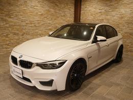 BMW M3セダン M DCT ドライブロジック YouTube動画解説あり