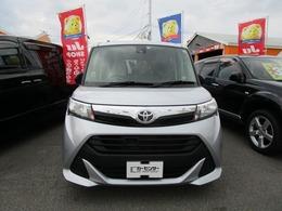 トヨタ タンク 1.0 X S 4WD ナビ・テレビ・バックカメラ
