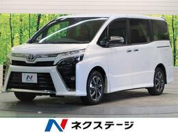 トヨタ ヴォクシー 2.0 ZS 煌III 登録済未使用車 7人乗り 特別仕様車