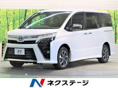 トヨタ ヴォクシー の中古車 2.0 ZS 煌III 熊本県熊本市東区 259.9万円
