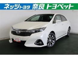 トヨタ SAI 2.4 G ワンオーナー・メモリーナビ・ETC