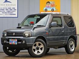 スズキ ジムニー 660 ワイルドウインド 4WD 4速AT ICターボ シートヒーター ABS付き