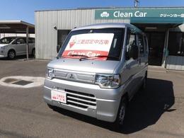 三菱 ミニキャブバン 660 CD ハイルーフ 両席エアバック 集中ドアロック