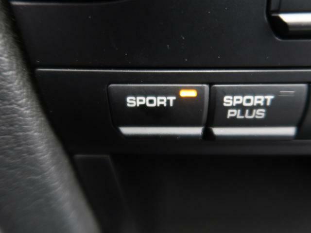 ●スポーツモード