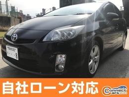 トヨタ プリウス 1.8 S ツーリングセレクション LEDヘッドライト