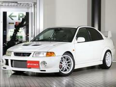 三菱 ランサーエボリューション の中古車 2.0 GSR VI 4WD 北海道北広島市 198.0万円