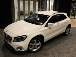 メルセデス・ベンツ GLAクラス GLA220 4マチック 4WD レーダー 禁煙 認定中古車保証2年付き