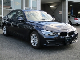 BMW 3シリーズ 320d 後期モデル ナビ Bカメ ユーザー買取車