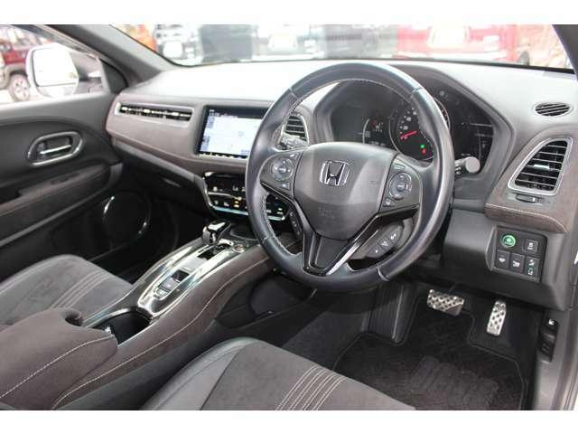 ☆2018年マイナーチェンジ後モデル!Honda SENSING全グレード標準装備、ハイブリッドシステムをチューニングしよりスムーズな加速フィール、ボディに制振材を追加し静粛性が向上しました☆