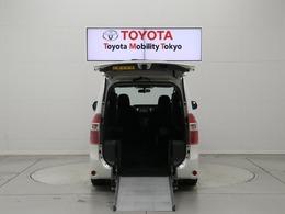 トヨタ ノア 2.0 Si ウェルキャブ スロープタイプI 車いす1脚仕様車 福祉車両 左側電動ドア SDナビ Bカメラ