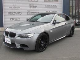 BMW M3 4.0 6速MT車高調 社外マフラー カーボンルーフ