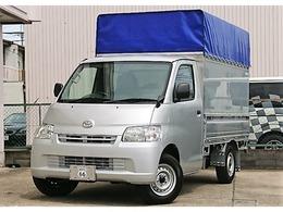 トヨタ ライトエーストラック 1.5 DX Xエディション シングルジャストロー 三方開